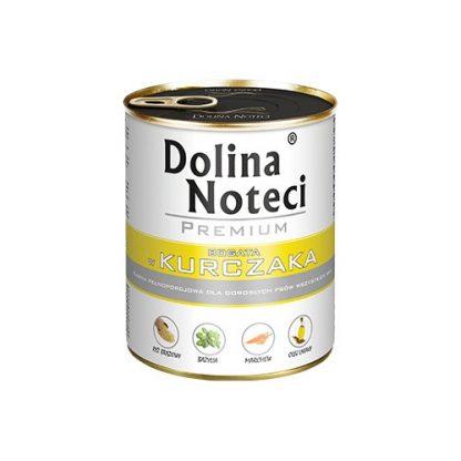 DOLINA NOTECI KURCZAK 800g
