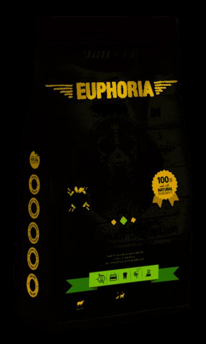 BIOFEED Euphoria Adult Small&Medium Breed - LAMB 12kg
