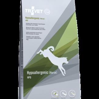 TROVET HPD Hypoallergenic Horse 3kg pies