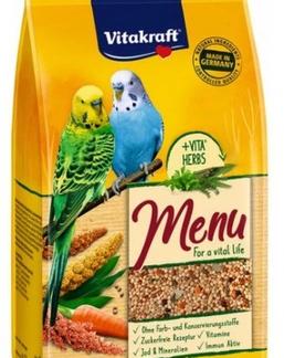 VITAKRAFT POLLY 800g karma d/średniej papugi