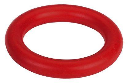 KERBL Zabawka kółko z gumy naturalnej