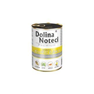 DOLINA NOTECI KURCZAK 400g