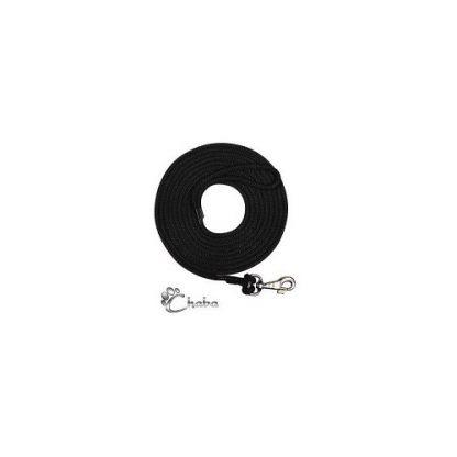 CHABA Linka Treningowa 8 - 10 m - czarna