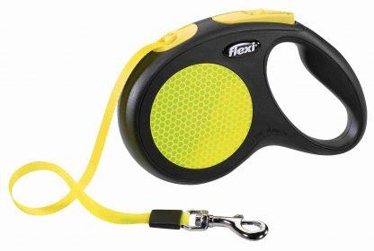 FLEXI SMYCZ Neon (New Classic) M TAPE 5 m [FL-1704]