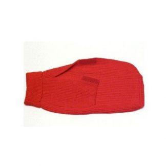 CHABA Golf S - czerwony
