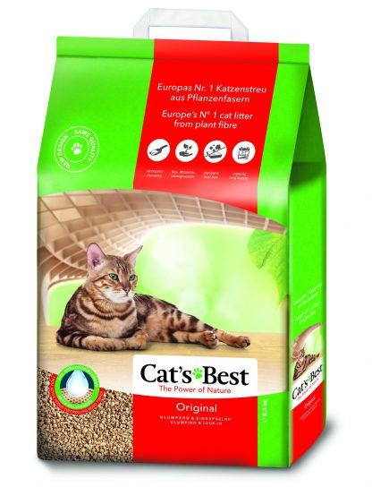 CAT'S BEST Original 20l