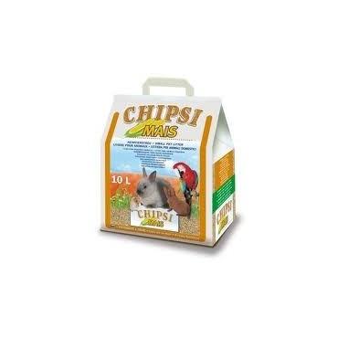 CHIPSI Mais Citrus 10l