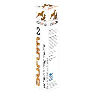 AURUM 2 - Izotoniczna płukanka do higieny uszu psów i kotów 500ml