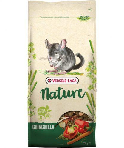 VERSELE LAGA Chinchilla Nature 700g - dla szynszyli  [461413]