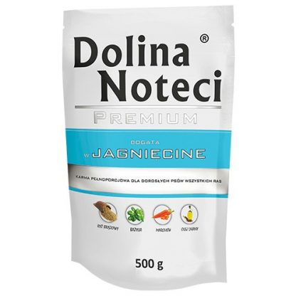 DOLINA NOTECI JAGNIĘCINA 500g