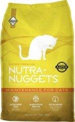NUTRA NUGGETS Maintenance Cat 3 kg