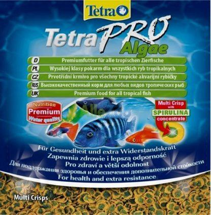 TETRA Zestaw saszetek 2+1 GRATIS (TetraPro Algae 12g [T149397]