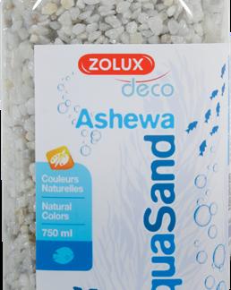 ZOLUX Aquasand ASHEWA biały 750ml