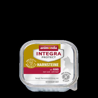 ANIMONDA INTEGRA Protect Harnsteine szalki z wołowiną 100 g