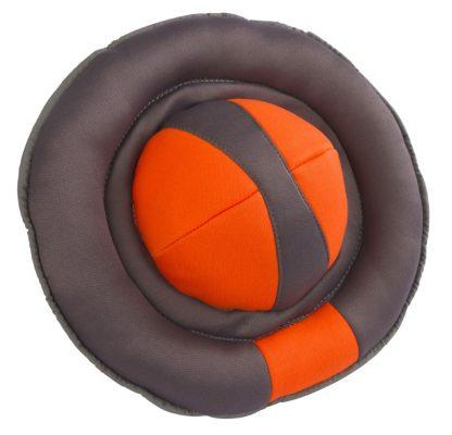 KERBL Gryzak dla psa frisbee