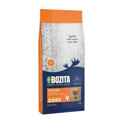 BOZITA Original Grain Free 12 kg
