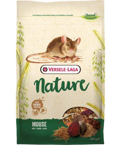 VERSELE LAGA Mouse Nature 400g - dla myszek  [461421]
