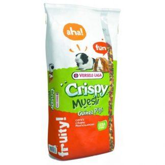 VERSELE LAGA Crispy Muesli - Guinea Pigs 20g - dla kawii domowych [461168]