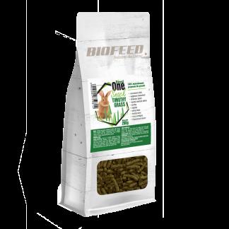 BIOFEED Royal One Snack - Timothy grass (tymotka) 200g