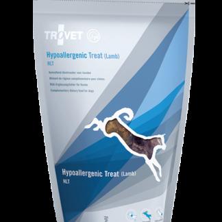 TROVET HLT Hypoallergenic Lamb Treat 250g pies
