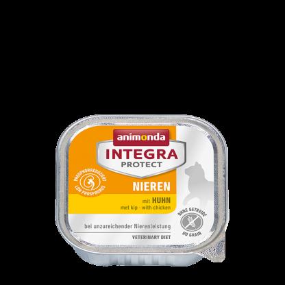 ANIMONDA INTEGRA Protect Nieren szalki z kurczakiem 100 g