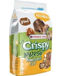 VERSELE LAGA Crispy Muesli - Hamster&Co 2