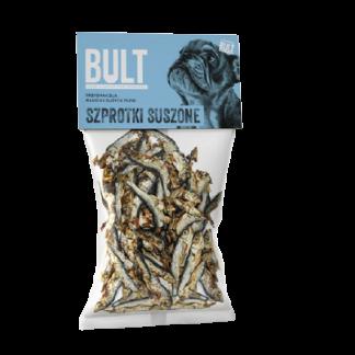 BULT Szprotki suszone 150g [P-0005]