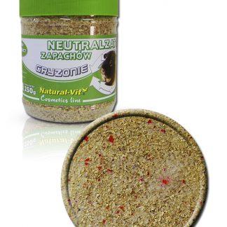 CERTECH Neutralizator zapachów dla gryzoni-leśny 250g