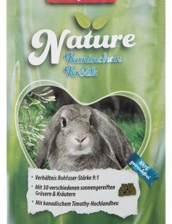 BEAPHAR NATURE RABBIT 1250G - karma dla królików