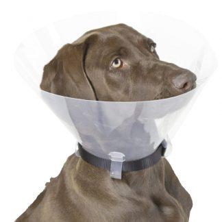 KERBL Kołnierz ochronny dla psa