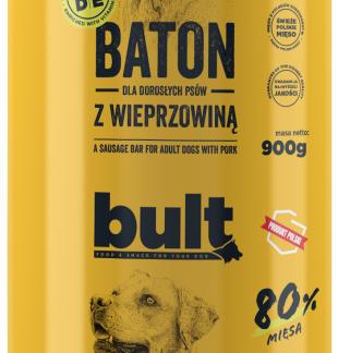 BULT Baton z wieprzowiną 900g