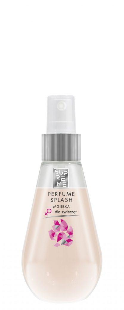 SELECTA Supreme Perfume Splash Perfumy dla niej 150ml