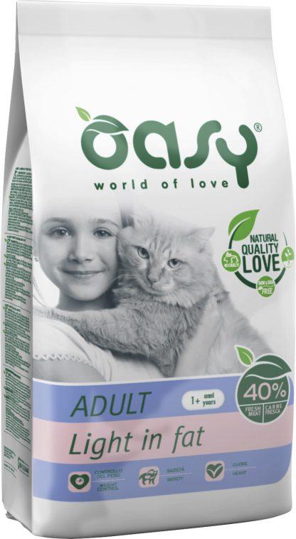 OASY DRY CAT Light 300 g