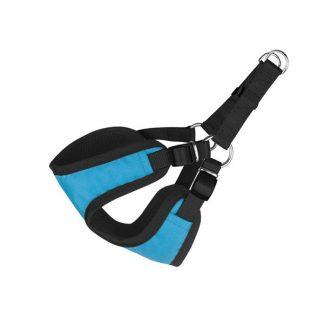 CHABA Szelki regulowane comfort 1 - niebieskie
