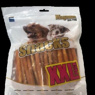 MAGNUM Chicken and Rawhide Stick 500g [16699]