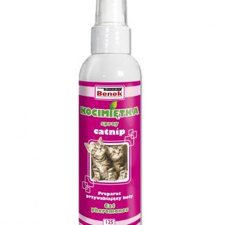 CERTECH KOCIMIĘTKA dla kota 125 ml