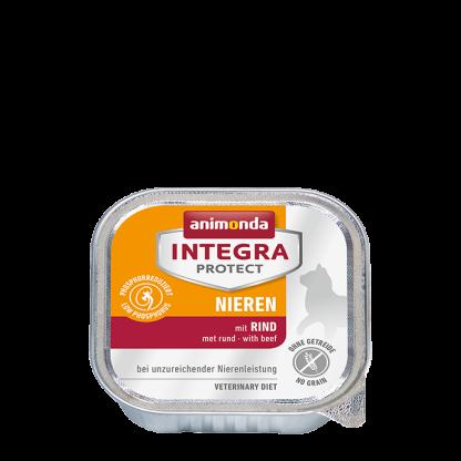 ANIMONDA INTEGRA Protect Nieren szalki z wołowiną 100 g