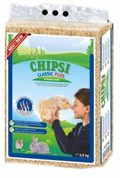 CHIPSI Classic 60l Plus