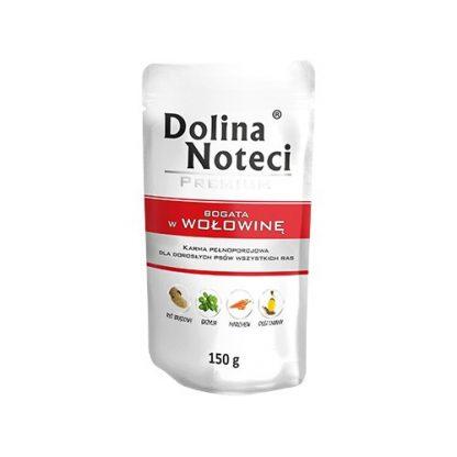 DOLINA NOTECI BOGATA W WOŁOWINĘ 150g