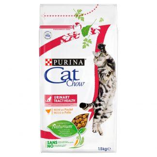 PURINA CAT CHOW SPECIAL CARE UTH Bogata w kurczaka 1