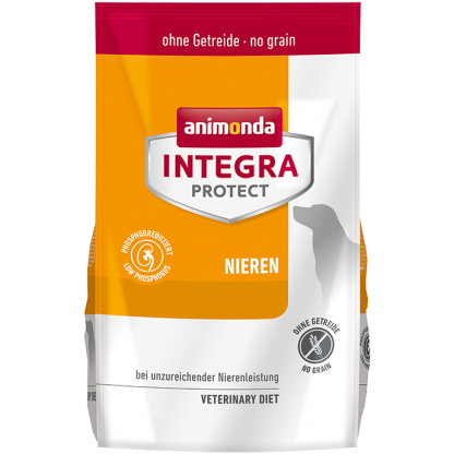 ANIMONDA INTEGRA Protect Nieren worki suche 700 g