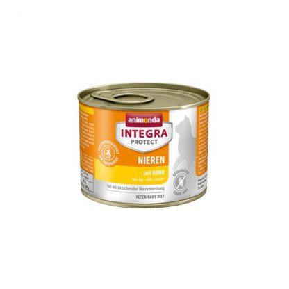 ANIMONDA INTEGRA Protect Nieren puszki z kurczakiem 200 g