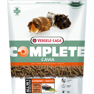 VERSELE LAGA Cavia Complete 500g - dla kawii domowych  [461251]