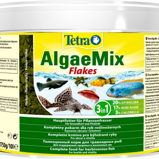TETRA AlgaeMix Flakes 10l - wiaderko [T284746]