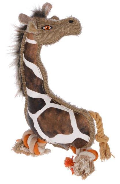 KERBL Zabawka żyrafa
