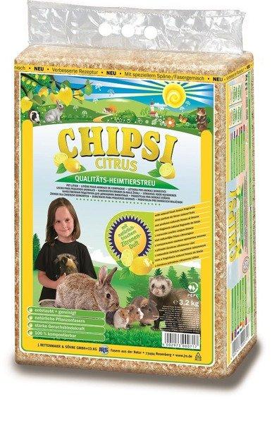 CHIPSI Citrus 60l 3