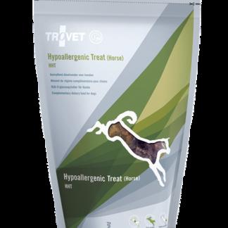TROVET HHT Hypoallergenic Horse Treat 250g pies