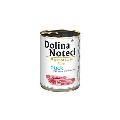 DOLINA NOTECI PURE KACZKA 400g