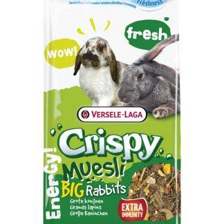 VERSELE LAGA Crispy Muesli - Big Rabbits 2