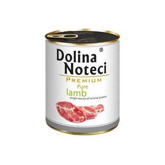 DOLINA NOTECI PURE JAGNIĘCINA 800g